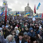 Events in Ukraine Show Consequences of Weak Democracy