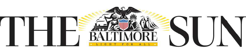 Image result for baltimore sun
